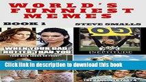 Read Memes: World s Funniest Memes! (Memes, Funny Memes, Best Memes)  PDF Online