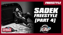 Freestyle [Part. 4] Sadek dans #PlanèteRap !