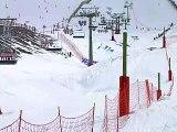Ski Cross Sierra Nevada 23/02/08