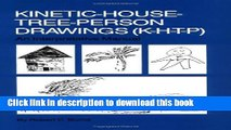 Read Book Kinetic House-Tree-Person Drawings: K-H-T-P: An Interpretative Manual ebook textbooks