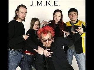 J.M.K.E. - 15 Magamata Ööd