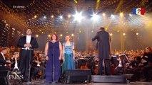 Verdi – La Traviata « Choeur des Bohémiennes & des Matadors » - Live @ Concert de Paris 2016