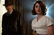 RULES DON'T APPLY - Official Movie Trailer #1 - Lily Collins, Warren Beatty, Haley Bennet