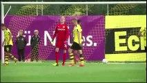 Borussia Dortmund FC  vs St. Pauli 3-2 All Goals And Full Highlights Frielndly Match 14 July