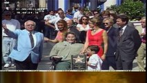 May 27, 1995: Christopher Reeve Spinal Cord Injury - www.NBCUniversalArchives.com