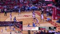 Emmanuel Mudiay Full Highlights 2015.10.28 at Rockets - 17 Pts, 9 SiCK Assists in NBA Debut!