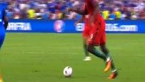 ПОРТУГАЛИЯ - ФРАНЦИЯ | ГОЛ | 1:0 | EURO 2016