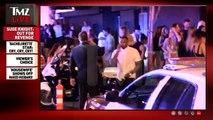 Suge Knight Sues Chris Brown -- It's Your Fault I Got Shot (TMZ Live)