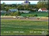 June 23, 2012, Race 07, OSS grassroots, 3CP, Sudbury Downs