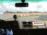 Trackday Estoril 17 Junho AE86 N2 spec engine vs EVO