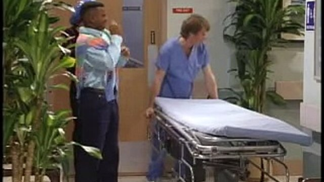 The Fresh Prince of Bel-Air  Bloopers  Part 1