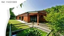 A vendre - Maison d'architecte - Meyrals (24220) - 10 pièces - 500m²