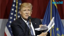 In Wake Of France Attacks Trump Decided To Postpone VP Announcement