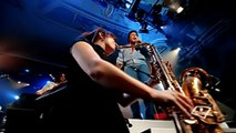 Chubby Checker - Let's twist again Live - 169 - ( Alta Calid
