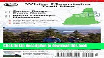 Big Deals AMC Map: Carter Range - Evans Notch and North