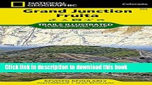 Download Grand Junction, Fruita (National Geographic Trails Illustrated Map) PDF Online