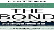 Read The Bond Book, Third Edition: Everything Investors Need to Know About Treasuries, Municipals,