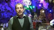 Talent du tourisme 2016 : La Grotte - Région Provence Alpes Côted'Azur