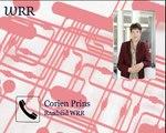 Radio-opname Corien Prins van 15-3-2011