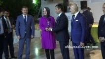 Akhisar Ticaret Borsası İftar ve Ödül Töreni, Tarım Bakanı Yardımcısı Konuşması