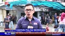 Mediasi Keluarga Pasien Vaksin Palsu dengan RS Berlangsung Ricuh