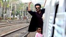 24 Season 2 : Anil Kapoor Enjoys Mumbai Local Train Ride