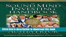 Read The Sound Mind Investing Handbook: A Step-by-Step Guide to Managing Your Money From a