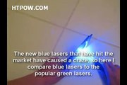 Blue Lasers vs. Green Lasers- Which are Better2