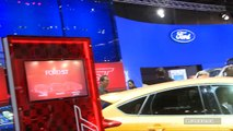 Les équipements et technologies qui feront le futur de l'automobile - En direct du Salon de Paris 2014