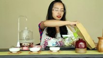 HeTea Pu-Erh Dianhong Black tea and Yunnan black tea Introduction  Review