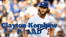 Clayton Kershaw Injury-Los Angeles Dodgers-Worst Injuries In Baseball 2016