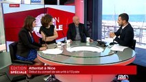 Edition spéciale attentat à Nice - Partie 2 - 15/07/2016