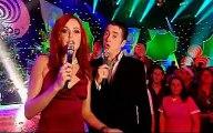 2005-12-25 - Robbie Williams - Advertising Space (Live TOTP)