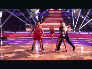 Dancing with the Stars 15 All Star Finale Group Dance
