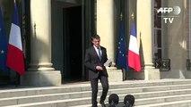 Attentat à Nice: deuil national de trois jours