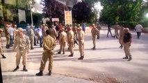 17 étudiants blessés à Constantine (Exclusif impact24.info)