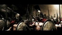 Première bataille - 300