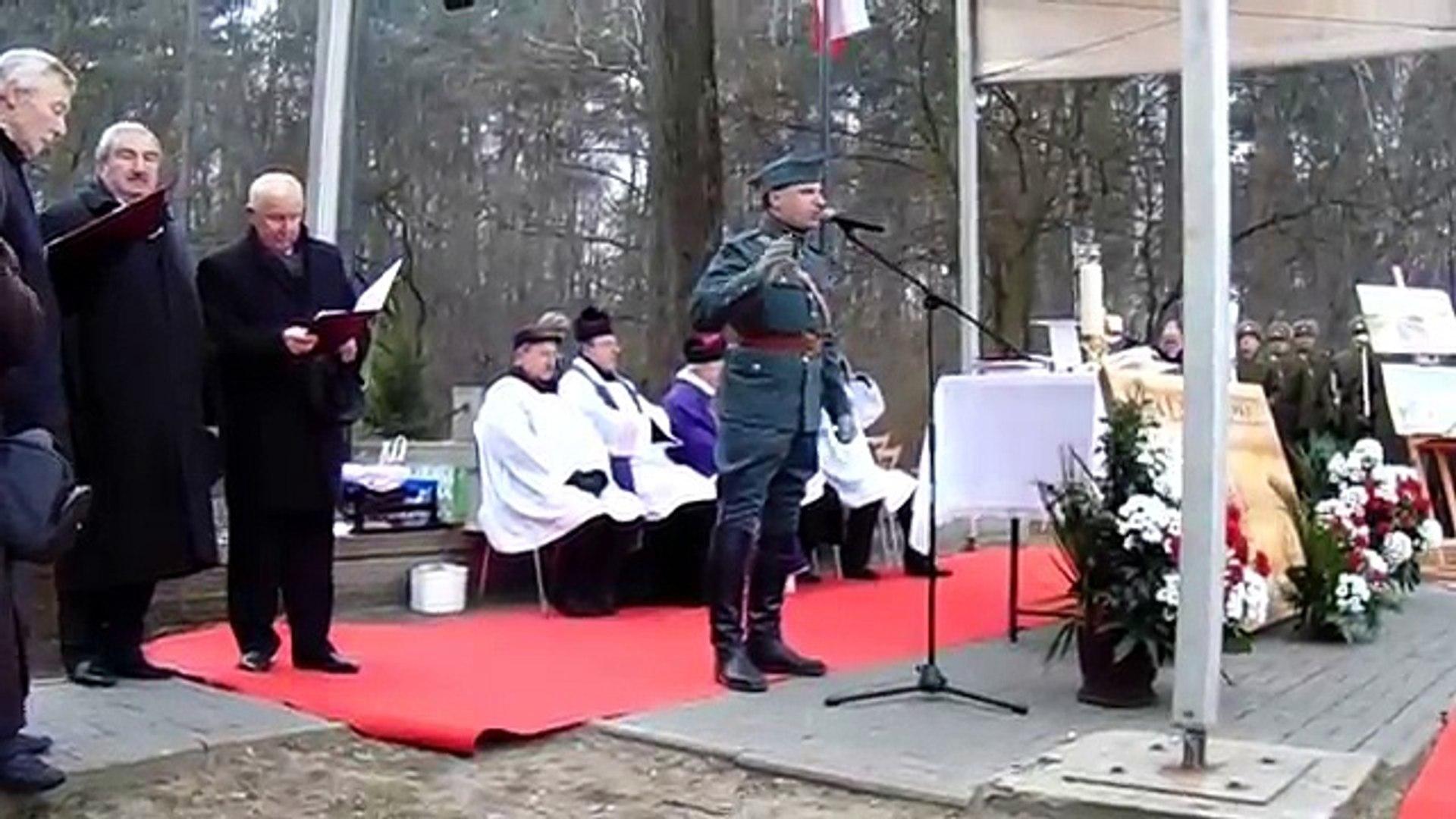 Wiersz Juliana Tuwima Do Prostego Człowieka W Warszawskiej Olszynce Grochowskiej