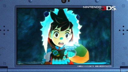 Monster Hunter Stories : Spot TV