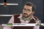 Onur Ünlü / Murat Menteş 08/10 - Kafa Dengi