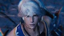 Mobius Final Fantasy -  Announcement Trailer