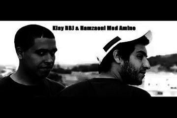 Klay BBJ & Hamzaoui Med Amine - ghader lasshab version1