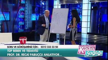 Prof. Dr. Recai Pabuççu ile Kadın Sağlığı 02 Temmuz 2016