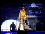 Le chanteur abandonné (live - Tour Eiffel 2000) - Johnny Hallyday