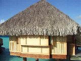 Bora Bora Pearl Beach Resort Premium Overwater Bungalow #29 Walkthrough