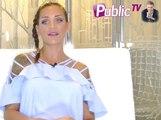 En Toute Intimité : Julia Paredes (Anges 7) : l'endométriose : il faut consulter dès qu'on a un petit doute.