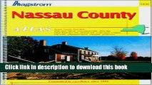 Read Hagstrom Nassau County NY Atlas: Nassau County, New York (Hagstrom Atlas: Nassau County, New