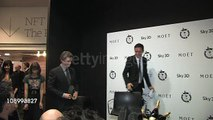 Colin Firth on winning BAFTA actor of the year, funding for independent films