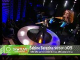OKartes Skatuves 15. koncerts - Sabīne Berezina - Tev Nav Miera