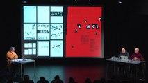 André Baldinger et Toan Vu-Huu | Parole au graphisme